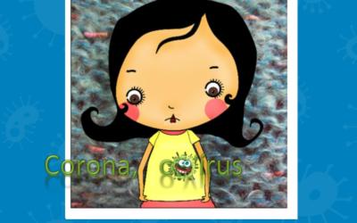 Covid-19 (Corona Vírus) Como Explicar às Crianças