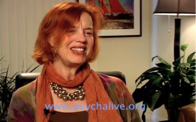 Psicoterapia Sensóriomotora Abordagem no Trauma – Pat Ogden