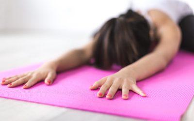 TRE – Trauma Releasing Exercises Técnica Alívio de Stress e Tensão Corporal
